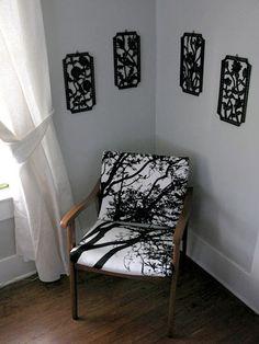 Marimekko Chair Fabric