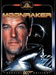 Shop for Moonraker [dvd]. Starting from Choose from the 8 best options & compare live & historic dvd prices. Sci Fi Movies, Action Movies, Movie Tv, Richard Kiel, Bond Series, England, Adventure Film, Roger Moore, Posters
