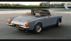 Classic Car by Wojciech GuniaBased on MG Midget.  1. HDRIs & Backplates used: A. Duron Automotive Backplates   STR MB1 Download: behance.net/gallery/75200977/AUTOMOTIVE-CGI-BACKPLATES-FREE B. hdrihaven.com Dresden Sqaure Download: hdrihaven.com/hdri/?h=dresden_square Rooftop Day Download: hdrihaven.com/hdri/?h=rooftop_day 2. LUT files from lutify.me (Creative Commons Attribution-ShareAlike 4.0 International License.) Link: lutify.me/free-luts/  License: creativecommons.org/licenses/by-sa/4.0 Double Photo, Austin Healey Sprite, Mg Midget, Rooftop, Classic Cars, School, Vehicles, Vintage, Motorbikes