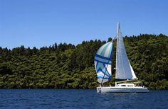 Cruise at Amora Lake Resort Okawa Bay, Rotorua New Zealand Rotorua New Zealand, Lake Resort, Sailing Ships, Cruise, Boat, Dinghy, Cruises, Boats, Sailboat