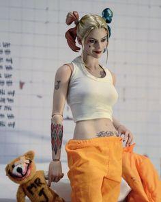 Harley Quinn Birds of Prey Merchandise Harley Quinn Drawing, Harley Quinn Cosplay, Joker And Harley Quinn, Der Joker, Harely Quinn, Margot Robbie Harley Quinn, Halloween Disfraces, Wonder Woman, Smallville