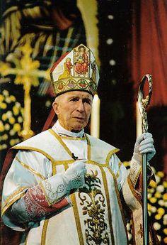 archbishop lefebvre - Google Search