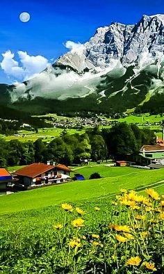 Switzerland - Robert Saddler - Google+