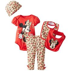 Disney With A Toddler, Baby Disney, Disney Outfits, Girl Outfits, Minnie Mouse Bedding, Cute Baby Girl, Baby Girls, Toddler Girls, Baby Mouse