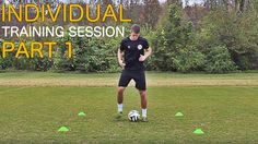 Join professional player Mark Lavery as he takes you through a typical individual training session. These drills are guaranteed to help you improve fast. Soccer Practice, Soccer Drills, Soccer Tips, Beast Mode Soccer, Free Training Programs, Workout Warm Up, Youth Soccer, Soccer Training, Train Hard