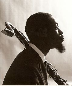 Eric Allan Dolphy was a jazz musician who played alto saxophone, flute and bass clarinet.