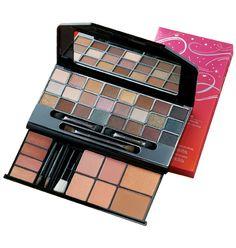 Pretty in Neutrals Makeup Palette Order online @ www.youravon.com/cristalw