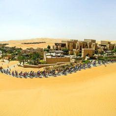Abu Dhabi Tour 2015