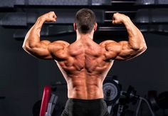How to Build a Perfect V-Shape