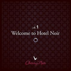 "@greygoose's photo: ""Chapter 1: Welcome to Hotel Noir #hotelnoir. Uncover more @greygoose."""