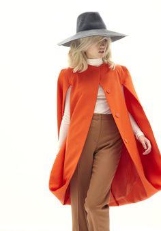 coat by Bianca Spender