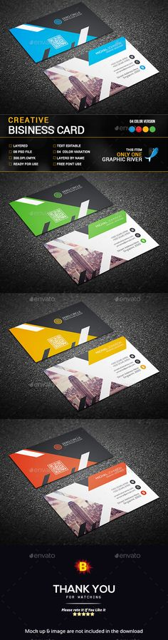 Photography  Business Card - Corporate Business Cards Download here : https://graphicriver.net/item/photography-business-card/18016613?s_rank=148&ref=Al-fatih