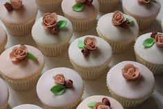 24 Cupcakes Too Lovely To Eat