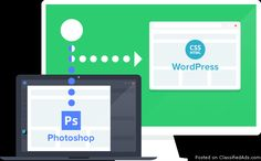 It's time to make your website more responsive with the best #PSDtoWordPress conversion services – Wordprax Ltd. With more than 10 years of experience in the conversion business, we have over 4500 happy domestic and international clients. Wordprax is the leading WordPress development service with 350+ dedicated employees. Convert your designs to WordPress theme to optimize the business website and generate more revenue.