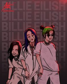 Billie Eilish, Fan Art, Twilight Princess, Princess Zelda, Fullmetal Alchemist Brotherhood, Sailor Jupiter, Art Sketchbook, Ariana Grande, Character Art