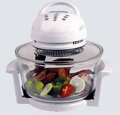 Turbo Broiler... beyond fried chicken. :D