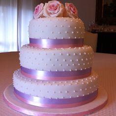 Gluten free wedding cake!!