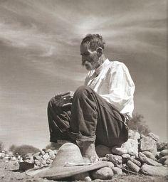 Leo Matiz - El Quijote de México (México, 1944.)