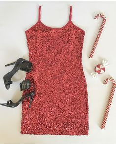 #Dresses for women. The perfect little red dress. Free shipping on orders $50 and over!