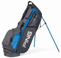 ad1d91b464 Ping Golf Hoofer Carry Stand Golf Bag Golf Carts