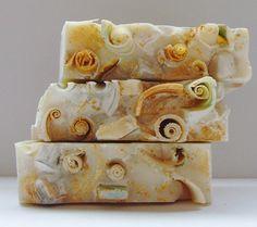 Handmade soap! :)