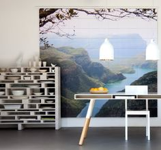 ixxi: Make Your Own Wallpaper, Art + Room Dividers