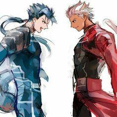 Lancer & Archer