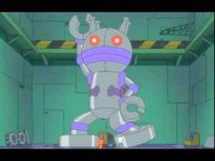 【TVCM】それいけ!アンパンマン キリン メッツ だだんだん編(2006年12月)Anpanman Japanese TV Animation...