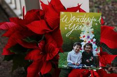 This Christmas letter is unlike one you have ever read before. A must read #nightbeforechristmas #christmasletter #christmascards