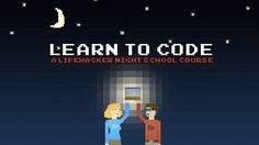 LifeHacker | Learn to Code: The Full Beginner's Guide - If you've been looking to learn how to code, this can help you get started. Here are 4.5 lessons on the basics and extra resources to keep you going