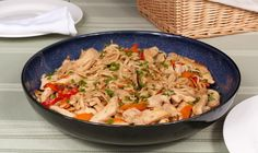 Appehtite - Long Life Chicken and Noodles