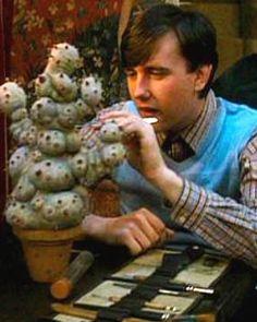 Neville Longbottom, best character in Harry Potter