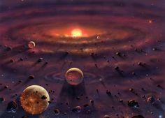 orion nebula from telescope Solar Nebula, Orion Nebula, Cosmos, Black Hole Theory, Nebula Jars, Nebula Marvel, Nebula Tattoo, Telescope Hubble, Nebula Wallpaper