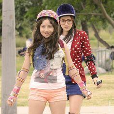 Luna e Nina