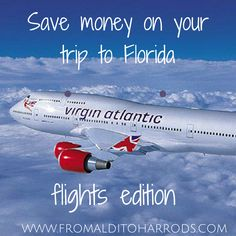 Cheap Orlando Holidays - Flights