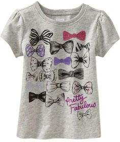 Old Navy Graphic Tees for Baby on shopstyle.com