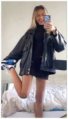 Retro Outfits, Cute Casual Outfits, Girl Outfits, Fashion Outfits, Grunge Outfits, Picture Outfits, Beach Outfits, Fashion Hacks, Fashion Trends