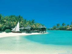 Mauritius Beaches There is no better place than Mauritius for YOUR relaxing holiday