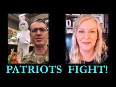 Dr John Bergman, Erin Brockovich, John Campbell, Evil Person, Doctor Johns, What The World, Military Men, Current News