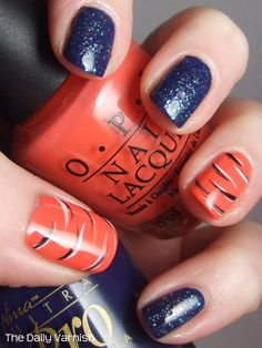 Google Image Result for http://dailyvarnish.files.wordpress.com/2012/08/auburn-nail-art.jpg