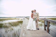 Lowndes Grove Plantation Wedding Charleston SC | Pure Luxe Bride