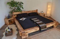 Bett Selber Bauen Fur Ein Individuelles Schlafzimmer Design In 2019
