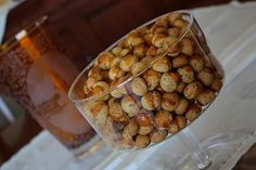 Tuzlu Minikler – Yemek Zevki