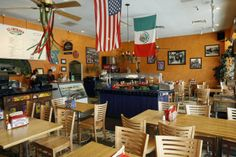 Best Park City Restaurants El Chubasco Some Of The Authentic Mexican Food
