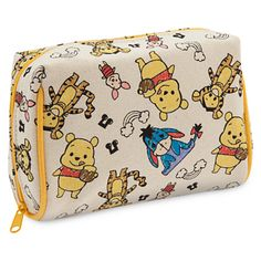 Winnie the Pooh and Friends Pouch