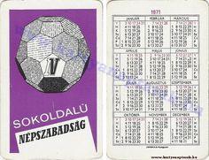 1971 - 1971_0084 - Régi magyar kártyanaptárak