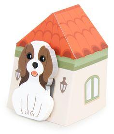 COCO / Beagle - Puppy House-it