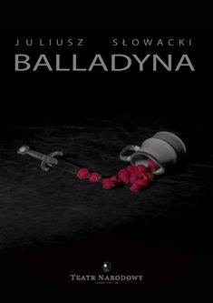 #balladyna #plakat #teatr #plakat_teatralny Mary, Movies, Movie Posters, Literatura, Films, Film Poster, Cinema, Movie, Film