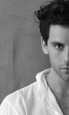 """Mika """"Talk about you"""""""