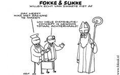 Zwarte Pieten discussie | JOVD
